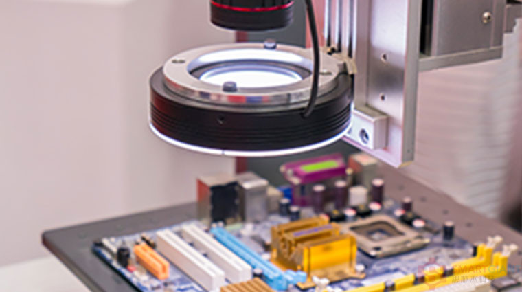 Aoi (automated Optical Inspection)