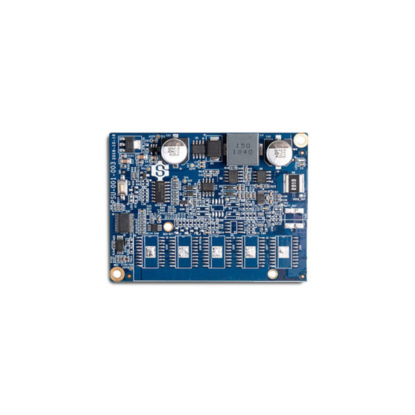 Programmable Power Supply 1