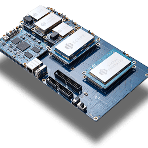 Nysa Modular Instrument Platform
